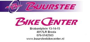 Logo Buurtstee Bike Center