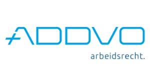 Logo ADDVO Arbeidsrecht