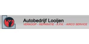 Logo Autobedrijf Looijen
