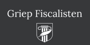 Logo Griepfiscalisten