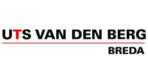 Logo UTS van den Berg Breda Verhuizingen