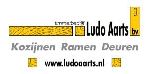 Logo Timmerbedrijf Ludo Aarts