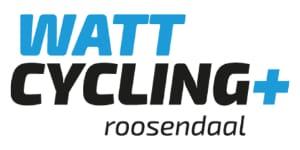 Logo WattCycling Roosendaal