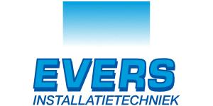 Logo Evers Installatietechniek
