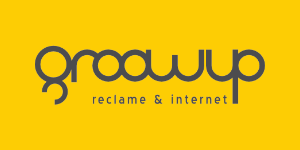 Logo Groowup